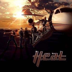 Изображение для 'H.E.A.T'