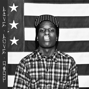 Image for 'LIVE.LOVE.A$AP'
