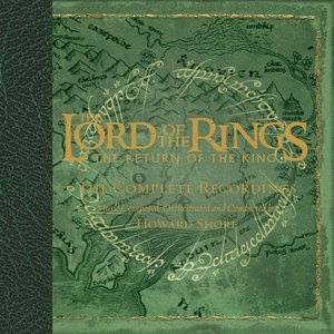 Bild für 'The Lord of the Rings: The Return of the King - The Complete Recordings'