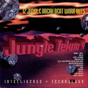 Image for 'Jungle Tekno 4 - Intelligence & Technology'