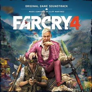 Image for 'Far Cry 4 (Original Game Soundtrack)'