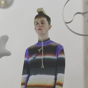 Image for 'Iglooghost'