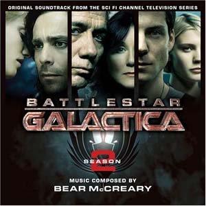 Image for 'Battlestar Galactica Season 2'