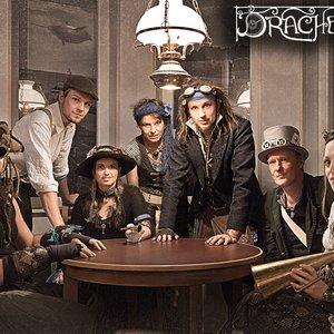 Image for 'Drachenflug'