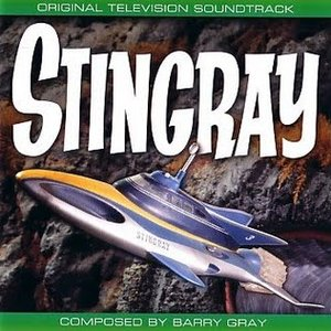 Image for 'Stingray'