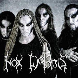 Bild für 'Nox Doloris'
