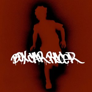 Image for 'Box Car Racer'
