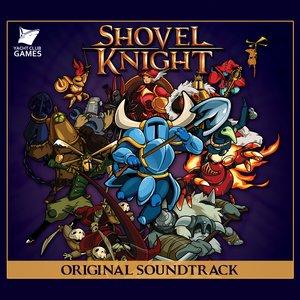 Image for 'Shovel Knight Original Soundtrack'