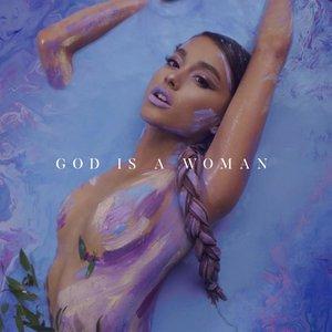 Bild för 'God is a Woman'