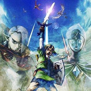 Image for 'The Legend of Zelda: Skyward Sword'
