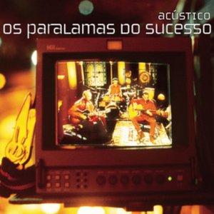 Image for 'Acústico (Ao Vivo / Remastered)'