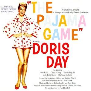 Image for 'The Pajama Game'
