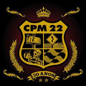 Изображение для 'CPM22 - 20 Anos'