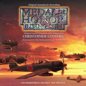 Image for 'Medal of Honor: Rising Sun'