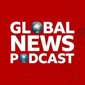 Image for 'Global News Podcast'