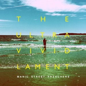 Image for 'The Ultra Vivid Lament (Deluxe Edition)'