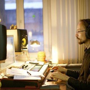 Image for 'Sergey Eybog'