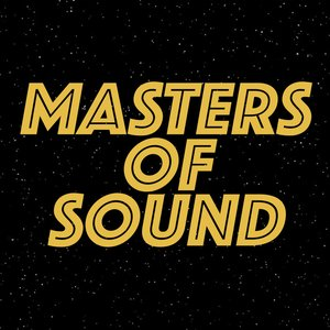Image for 'Masters Of Sound'