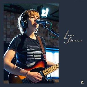 Image for 'Laura Stevenson on Audiotree Live'