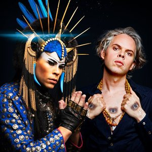 Image for 'Empire of the Sun'