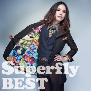 Image for 'Superfly BEST'
