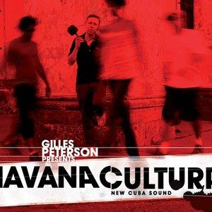 Imagen de 'Gilles Peterson Presents Havana Cultura: New Cuba Sound'