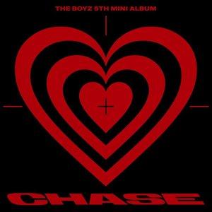Image for 'THE BOYZ 5th MINI ALBUM [CHASE]'
