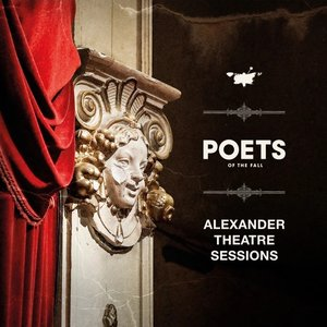 Bild für 'Alexander Theatre Sessions'