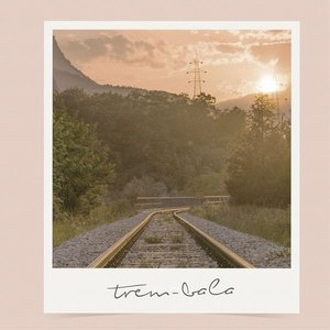 Image for 'Trem-Bala'