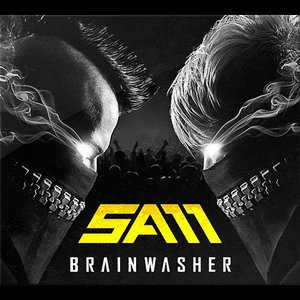 Image for 'Brainwasher'