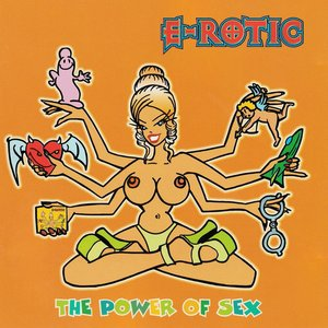 Image for 'The Power of Sex'