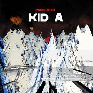 Imagen de 'Kid A'