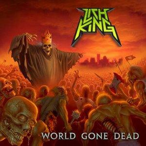 Bild für 'World Gone Dead'