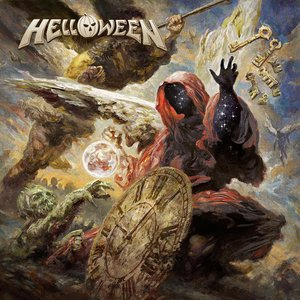 Image for 'Helloween'