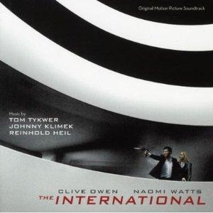 Image for 'The International Soundtrack'
