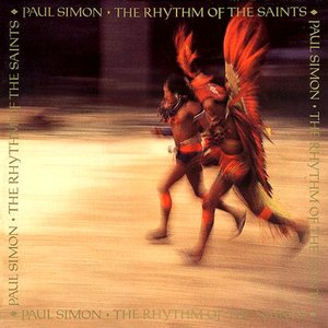 Image for 'The Rhythm Of The Saints'
