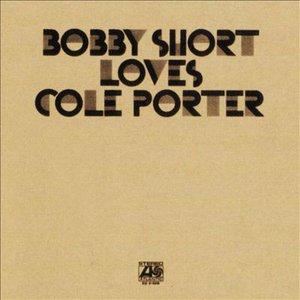 Image for 'Bobby Short Loves Cole Porter'