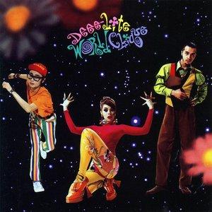 Image for 'World Clique'
