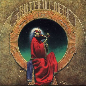 Image for 'Blues for Allah'