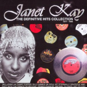 Image for 'The Definitive Hits Collection (1977-1985)'