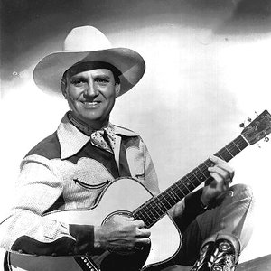 Image for 'Gene Autry'