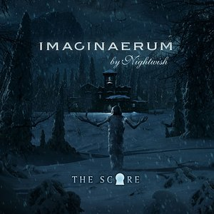 Image for 'Imaginaerum (The Score)'