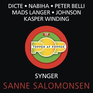 Image for 'Toppen Af Poppen 3 - Synger SANNE SALOMONSEN'