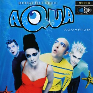Image for 'Aquarium (Special Edition)'