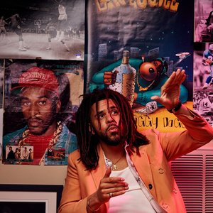 Image for 'J. Cole'
