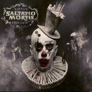 Bild für 'Zirkus Zeitgeist (Deluxe)'