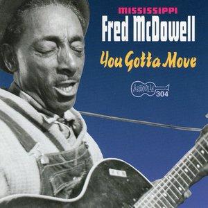 Bild für 'You Gotta Move'