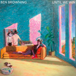 Image for 'Until We Win'