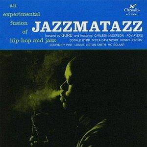 Immagine per 'Jazzmatazz Volume 1'
