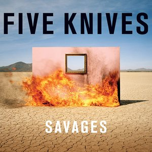 Image for 'Savages'